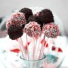 Codette di zucchero per dolci