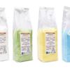 Zucchero a velo colorato